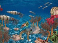 """几十亿年前地球""""生命大爆发"""" 源于氧气突增"""