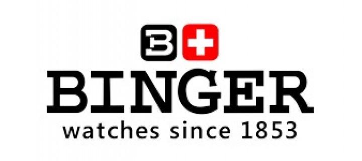 揭秘欺骗用户的假瑞士手表宾格/BINGER