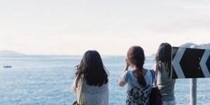 为什么与好朋友关系会变谈?