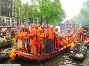 13_荷兰人的十五大怪异生活习惯