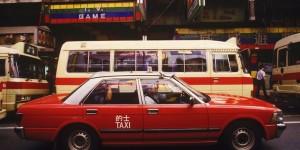 出租车死机的真实故事