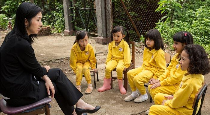 03_教师节的礼物:五个小孩的校长