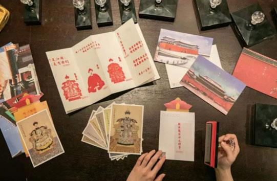 07_故宫的骚操作:做首饰、卖口红,竟然还开起了火锅店!