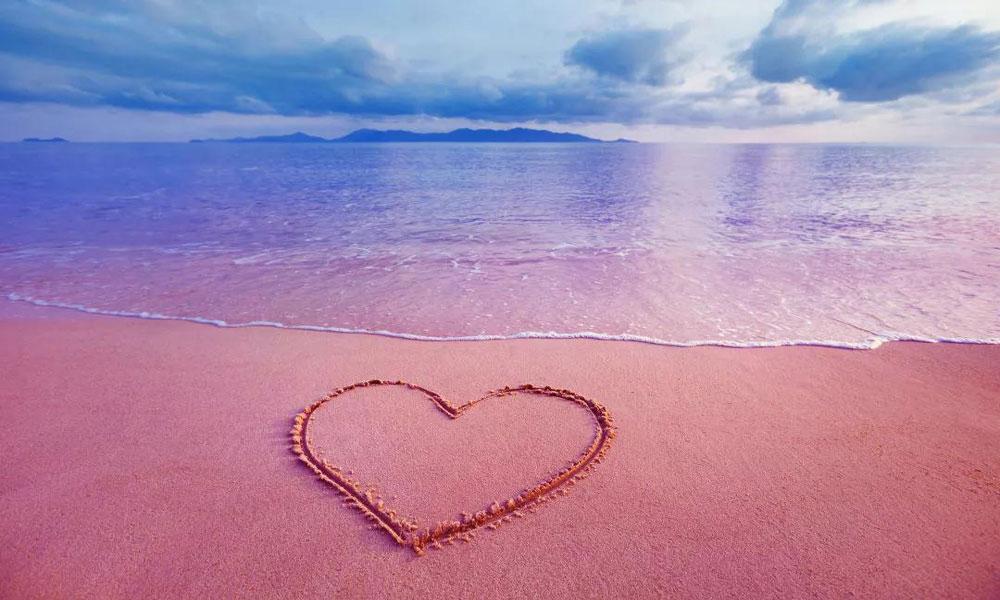 这些冒着粉红泡泡的景色,唤醒了老夫的少女心~007