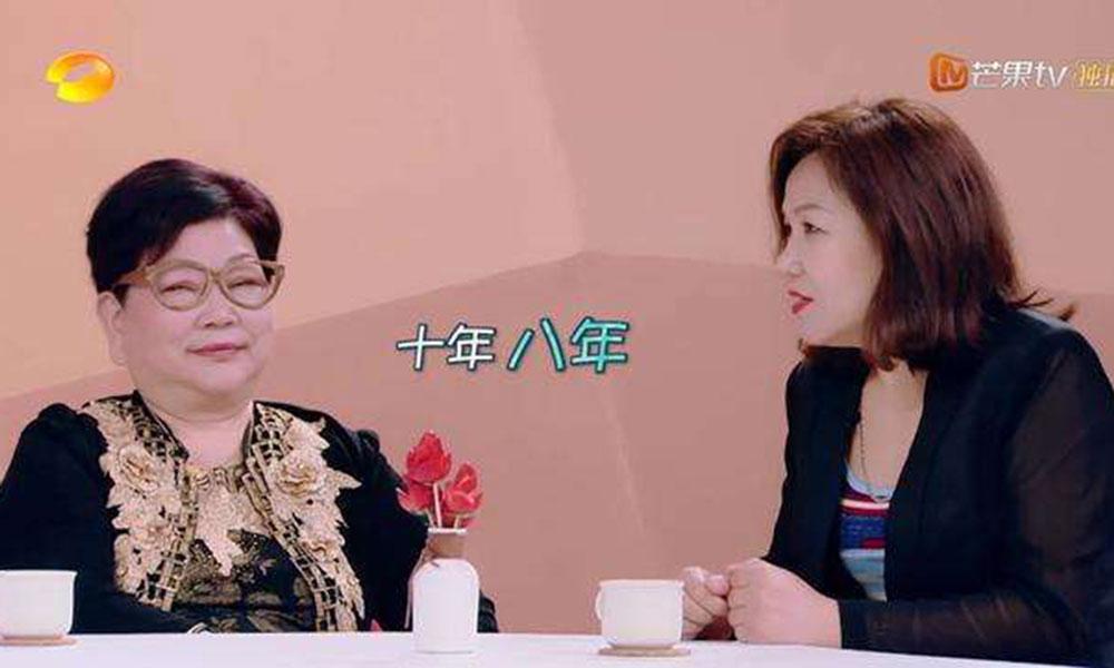 爱上渣男、闪婚闪离,未来婆婆还放言于小彤35岁后才能结婚,晋小妮怎么这么惨011